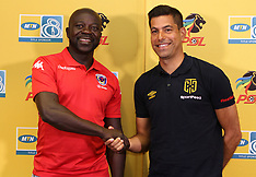 MTN 8 Final : Press Conference