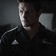 All Blacks and Crusaders rugby star Richie McCaw, for Rebel Sports and Super 14 Rugby. Agency: Ogilvy NZ