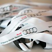 Audi Ireland
