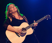 Gretchen Peters Cambridge Folk Festival 27th July 2012