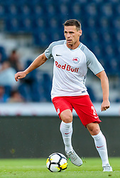 19.07.2017, Red Bull Arena, Salzburg, AUT, UEFA CL, FC Salzburg vs Hibernians FC, Qualifikation, 2. Runde, Rückspiel, im Bild Christoph Leitgeb (FC Red Bull Salzburg) // during the UEFA Championsleague Qualifier 2nd round, 2nd leg match between FC Salzburg and Hibernians FC at the Red Bull Arena in Salzburg, Austria on 2017/07/19. EXPA Pictures © 2017, PhotoCredit: EXPA/ JFK