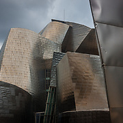 Bilbao and the Guggenheim