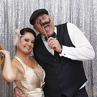 Angela&Kyle Wedding Photo Booth
