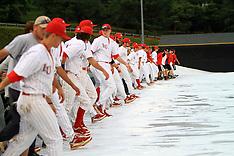 Baseball Game 11 - Gardner-Webb vs Liberty