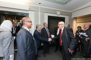 UAE -  OACI / Montreal / Canada / 2018-10-09, © Photo Marc Gibert / adecom.ca