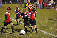 The Titans vs. The Chiefs in Oxford Park Commission soccer action at FNC Park in Oxford, Miss. on Monday, October 22, 2012.