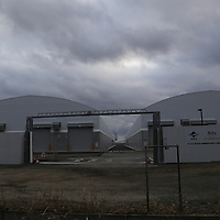 Fukushima affected  disaster aeras