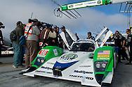 #16 Dyson Racing Team Inc. Lola B09/86: Chris Dyson, Guy Smith, Jay Cochran
