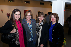 2614 lee Benner art opening at Katy Culture & Arts Alliance