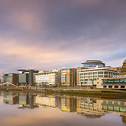 Atlantic Quay, Glasgow Client: Atlantic Quay