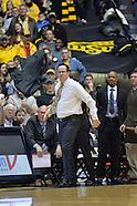 Coach Greg Marshall Wichita State