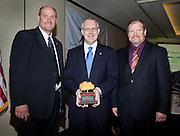 Interstate Oil & Gas Compact Commission Chairman's Stewardship Award 2009 presented to BP Jonah's Journey - Whale of a Challenge in Biloxi, Mississippi on October 5, 2009