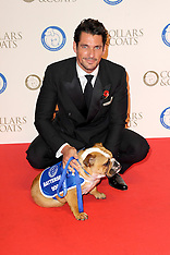 OCT 30 2014 Collars & Coats Gala Ball