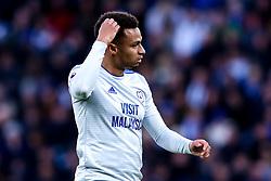 Josh Murphy of Cardiff City - Mandatory by-line: Robbie Stephenson/JMP - 29/12/2018 - FOOTBALL - King Power Stadium - Leicester, England - Leicester City v Cardiff City - Premier League