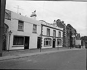 01/07/1969<br /> 07/01/1969<br /> 01 July 1969<br /> Pubs in and about Dublin. Ye Olde Abbey Tavern,28 Abbey St., Howth, Dublin 13