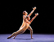 MEN IN MOTION<br /> curated by Ivan Putrov<br /> at The Lodz Grand Theatre, Poland<br /> 20th May 2015 <br />  <br />  part of the 23rd Łódź Ballet Festival in Poland 2015<br /> <br /> <br /> <br /> Marian Walter<br /> <br /> Rainer Krenstetter<br /> <br /> 'Proust'  / Rainer Kreinstetter & Marian Walter<br /> <br /> Choreography: Roland Petit /Music: Gabriel Foure<br />  <br /> <br /> <br /> Photograph by Elliott Franks <br /> Image licensed to Elliott Franks Photography Services