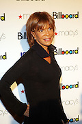 Slyvia Rhone at The 2009 Billboard Women in Music Event held at The Pierre Hotel on October 2, 2009 in New York City