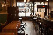Kachka is a Russian themed restaurant in inner SE Portland, Oregon.