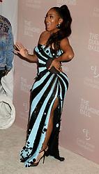 September 13, 2018 - New York City, New York, U.S. - LALA ANTHONY attends Rihanna's 4th Annual Diamond Ball held at Cipriani Wall Street. (Credit Image: © Nancy Kaszerman/ZUMA Wire)