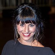 NLD/Scheveningen/20131130 - Inloop concert 200 Jaar Koningrijk der Nederlanden, Sandra Schuurhof