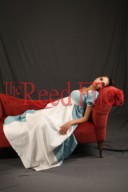 The Reed Files Regency Stock