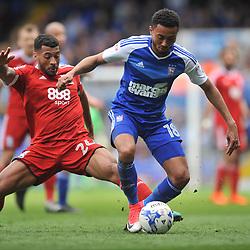 Ipswich v Birmingham | Championship | 1 April 2017