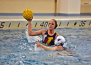 NCAA Women's Water Polo: Villanova downs VMI, 11-9