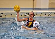 VMI Water Polo - 2014-15