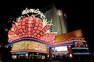 "US-LAS VEGAS: The Flamingo Hotel on Las Vegas Boulevard (""The Strip""). .PHOTO GERRIT DE HEUS"