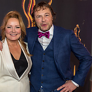NLD/Scheveningen/20180124 - Musical Award Gala 2018, Ellen Pieters en .......
