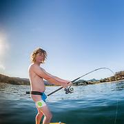 jonny fishing