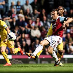 West Ham v Crystal Palace   Premiership   19 April 2014