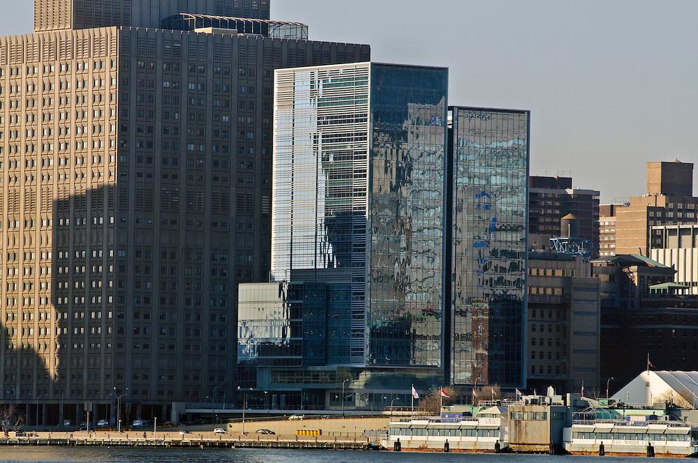 Alexandria Center for Life Science, Manhattan, New York City, New York, USA