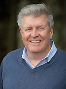 Steve Thompson, Cristom Vineyards, Eola-Amity Hills AVA, Willlamette Valley, Oregon