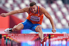 20191003 QAT: World Championships Athletics, Doha