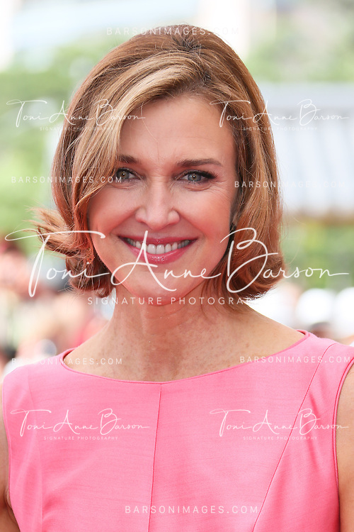 MONTE-CARLO, MONACO - JUNE 12:  Brenda Strong poses at a photocall during the 53rd Monte Carlo TV Festival on June 12, 2013 in Monte-Carlo, Monaco.  (Photo by Tony Barson/FilmMagic)