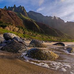 USA - Hawaii Kauai