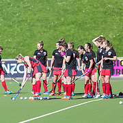 NHL WEL vs CAN Womens Sunday 6th September 2015