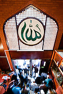 Ramadan 2012 begins in London