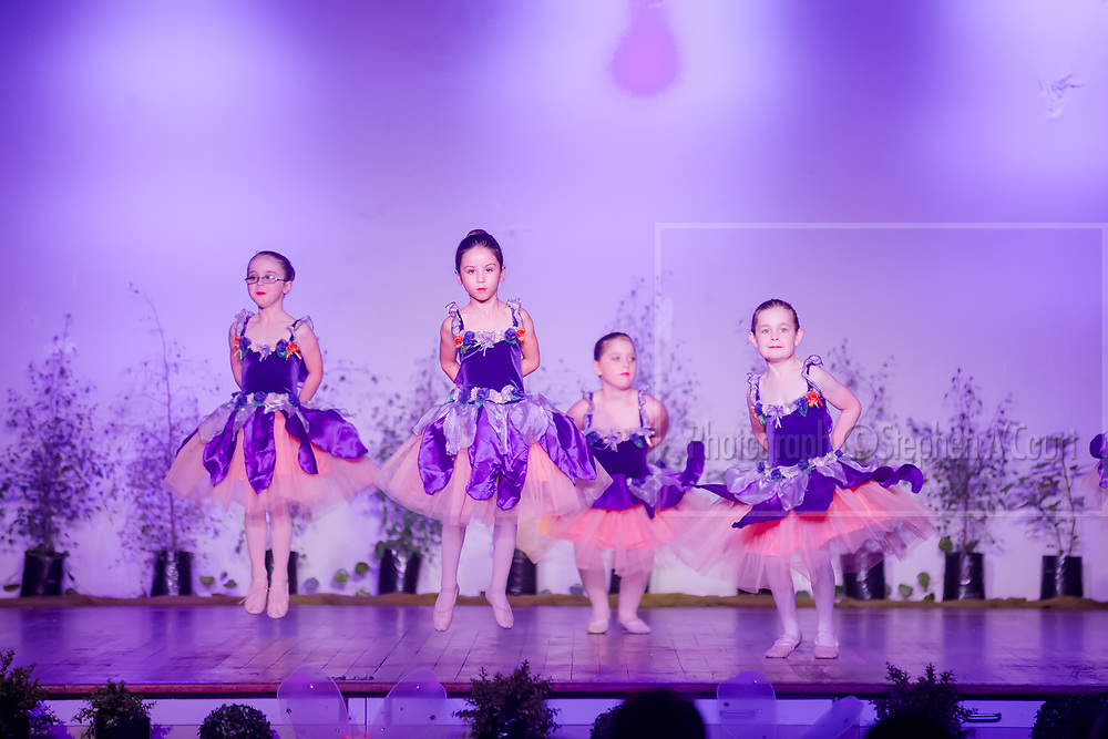 Wellington, NZ. 17 December 2017. The Denise Walker Dance Academy end of year stage-show. Photo credit: Stephen A'Court.  COPYRIGHT ©Stephen A'Court
