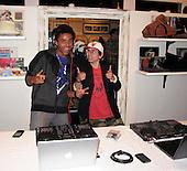 Connor Cruise DJ 03/17/2011