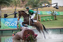 McCarthy Padraig, IRL, Simon Porloe<br /> Olympic Games Rio 2016<br /> © Hippo Foto - Dirk Caremans<br /> 08/08/16