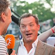 NLD/Amersfoort/20180621 - Sterren Muziekfeest op het Plein 2018, John de Bever