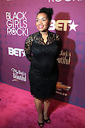 October 13, 2012- Bronx, NY: Verna Hagler, My Black is Beautiful at the Black Girls Rock! Awards Red Carpet presented by BET Networks and sponsored by Chevy held at the Paradise Theater on October 13, 2012 in the Bronx, New York. BLACK GIRLS ROCK! Inc. is 501(c)3 non-profit youth empowerment and mentoring organization founded by DJ Beverly Bond, established to promote the arts for young women of color, as well as to encourage dialogue and analysis of the ways women of color are portrayed in the media. (Terrence Jennings)