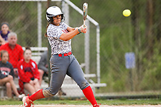 05/04/18 HS SB Bridgeport vs. Lincoln