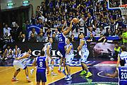 DESCRIZIONE : Sassari Lega A 2012-13 Dinamo Sassari Lenovo Cant&ugrave; Quarti di finale Play Off gara 1<br /> GIOCATORE : Jeff Brooks<br /> CATEGORIA : Tiro<br /> SQUADRA : Lenovo Cant&ugrave;<br /> EVENTO : Campionato Lega A 2012-2013 Quarti di finale Play Off gara 1<br /> GARA : Dinamo Sassari Lenovo Cant&ugrave; Quarti di finale Play Off gara 1<br /> DATA : 09/05/2013<br /> SPORT : Pallacanestro <br /> AUTORE : Agenzia Ciamillo-Castoria/M.Turrini<br /> Galleria : Lega Basket A 2012-2013  <br /> Fotonotizia : Sassari Lega A 2012-13 Dinamo Sassari Lenovo Cant&ugrave; Play Off Gara 1<br /> Predefinita :