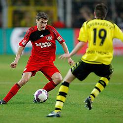 20100320: GER, 1. FBL, Borussia Dortmund vs Bayer 04 Leverkusen