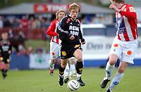 Fotball/Eliteserien/Alfheim-Tromsø: TIL (Tromsø IL) - RBK 4-1/Ørjan Berg (RBK)<br /> FOTO: KAJA BAARDSEN/DIGITALSPORT