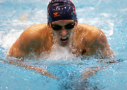 University of Virginia Cavaliers Men's Swimming and Diving team competed against Tennessee and Princeton at the Aquatic and Fitness Center in Charlottesville, VA on January 14, 2006...