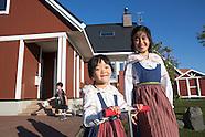 Sweden Hills in Japan